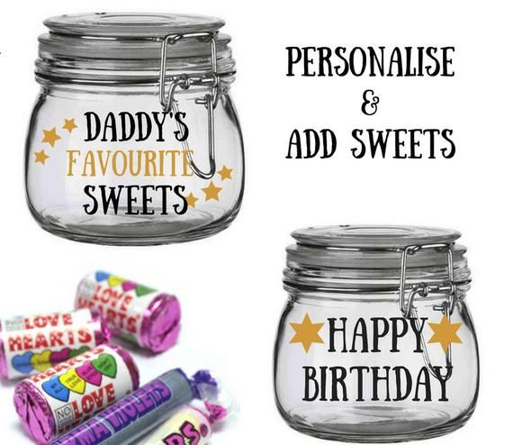 personalised gifts for daddy