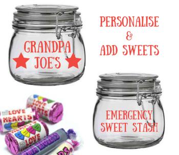 Sweets Grandpa