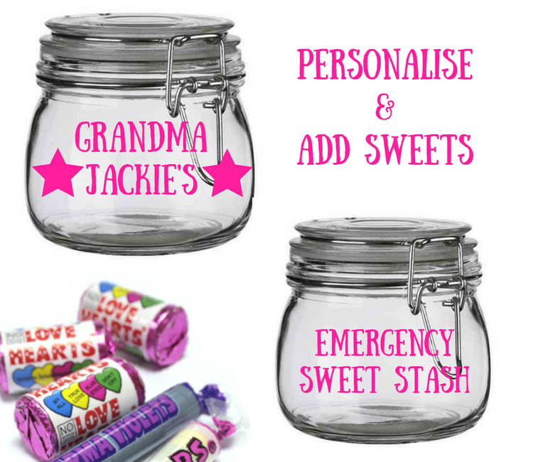 grandma presents