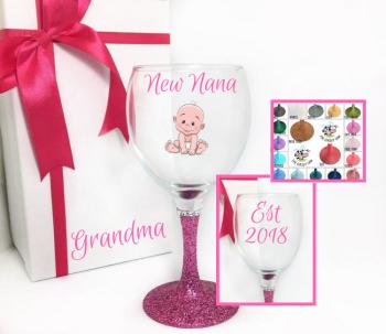 New Nana Gifts