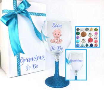 Soon To Be Grandma