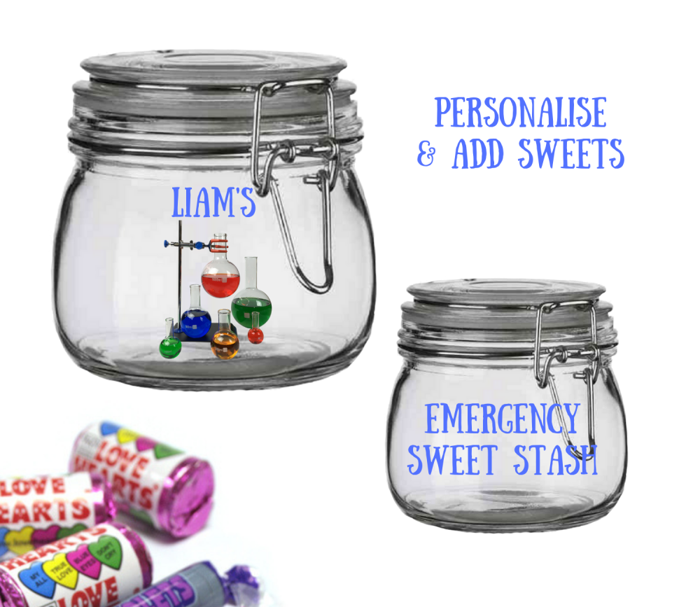 Sweets Kids - Science