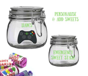Sweets Kids - Gaming