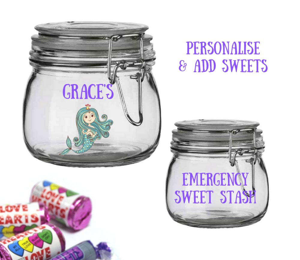 mermaid themed gifts