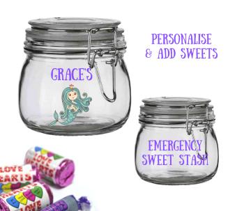 Sweets Kids - Mermaid