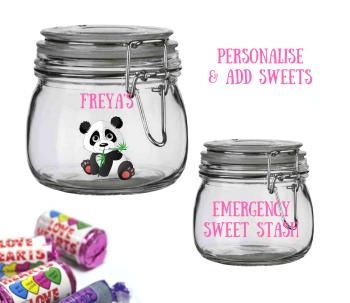 Sweets Kids - Panda