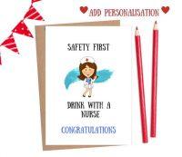 Job - Nurse Congratulations