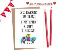 Job - Teacher