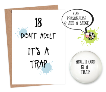 18 Adulthood