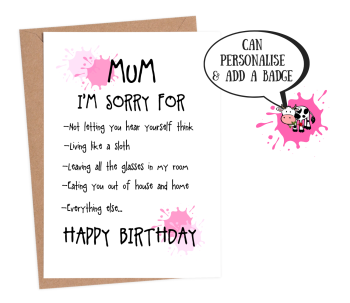 Mum Hear Yourself Think