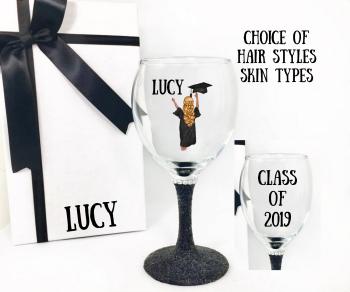 Graduation Wine Class of 2019