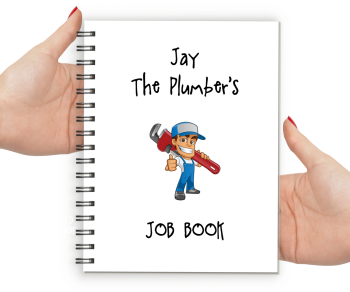 Plumber's Notebook