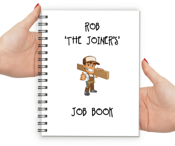 Joiner Notebook