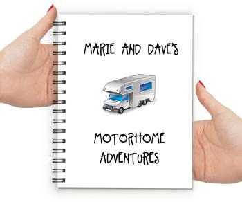 Motorhome Notebook