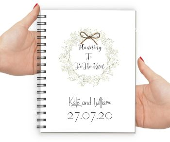 Wedding Planner - Tying The Knot