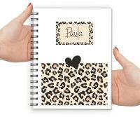 Personal - Leopard Print