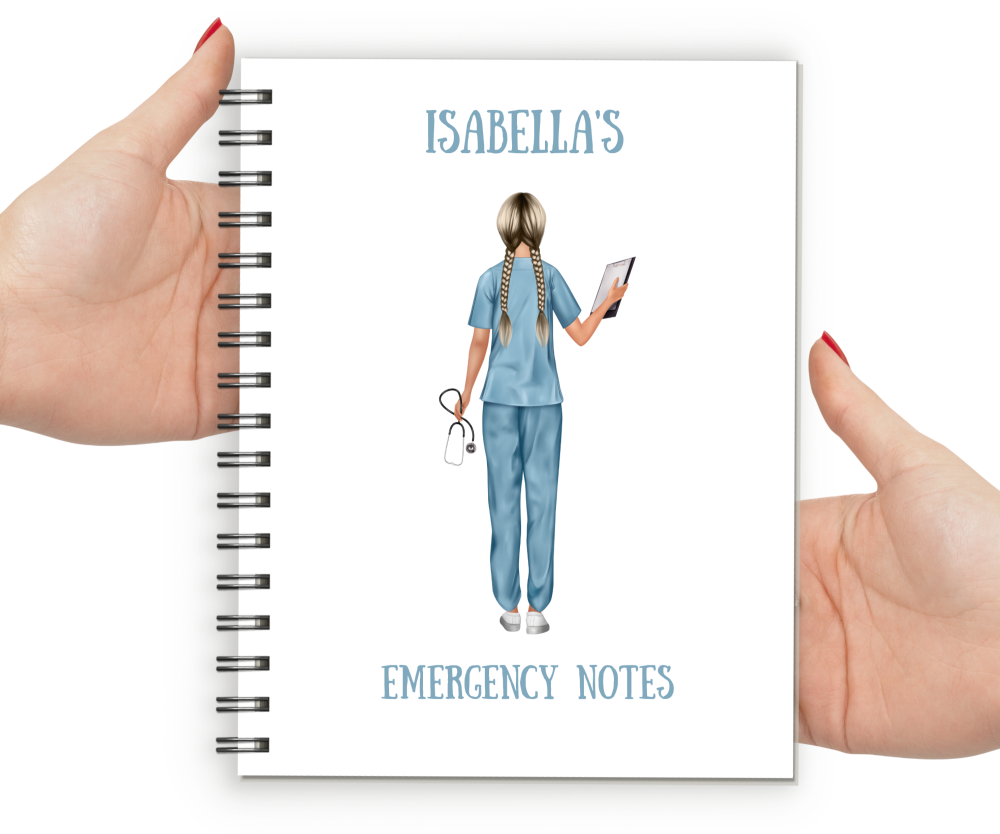 Nurse Emergency Notes