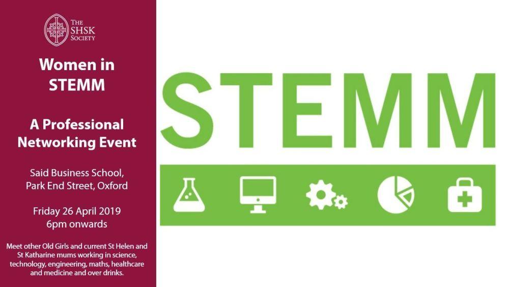 STEMM event