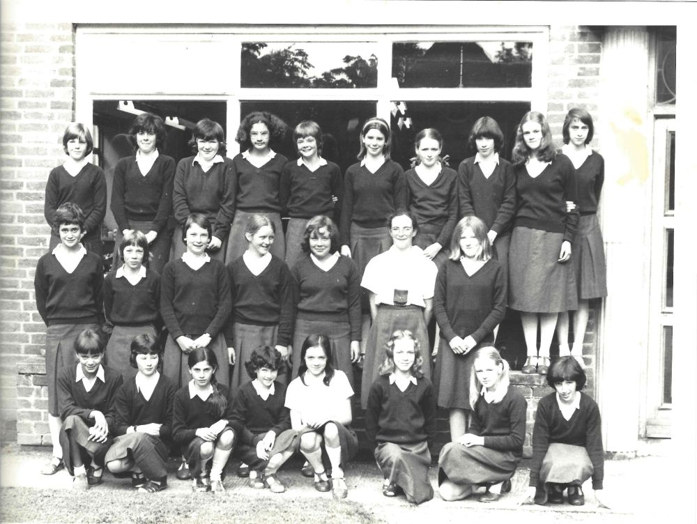 St Helens 1st yr