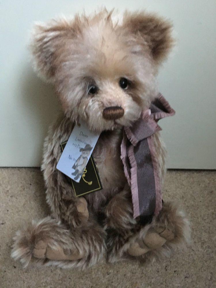 Charlie Bears Davies