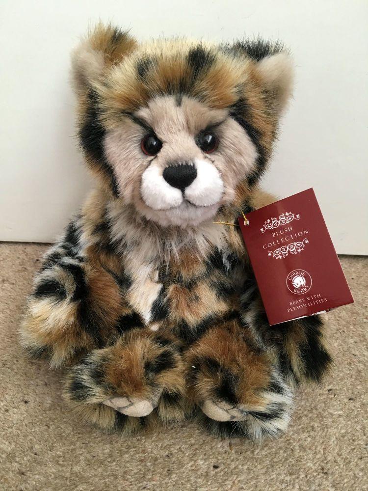 Charlie Bears Karla