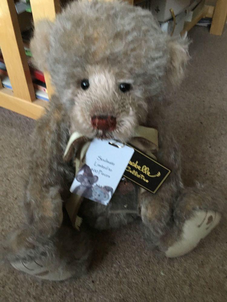 Charlie Bears Soulmate