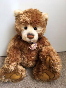 Charlie Bears Lionheart