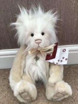 Charlie Bears Justine