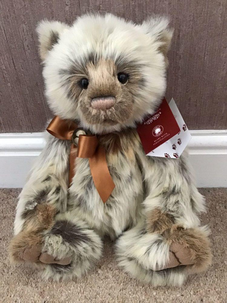 Charlie Bears Briscoe