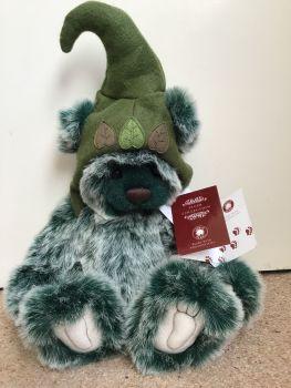 Charlie Bears Toadstool
