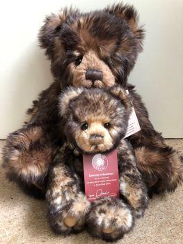 Charlie Bears Snuggle & Wurve You