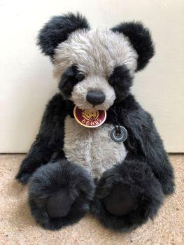 Charlie Bears Ewan