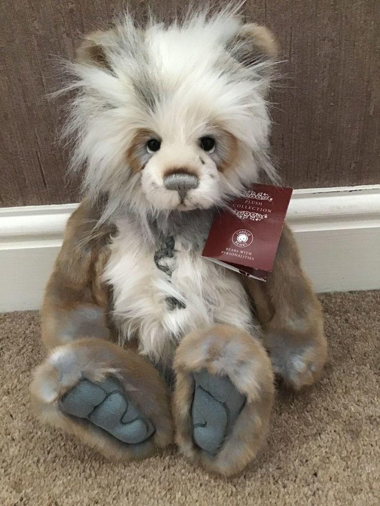 Charlie Bears Stuart
