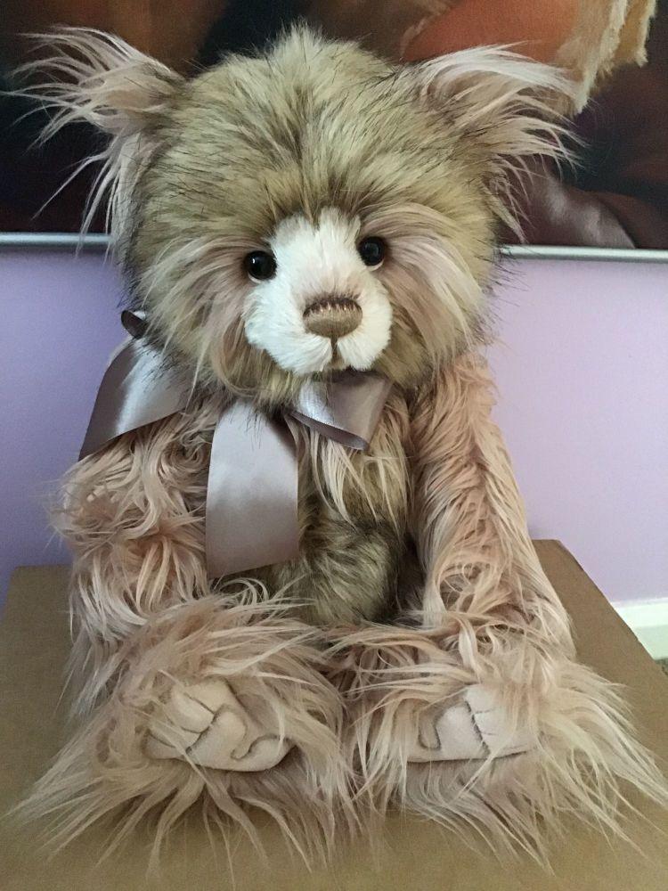 Charlie Bears Lulu