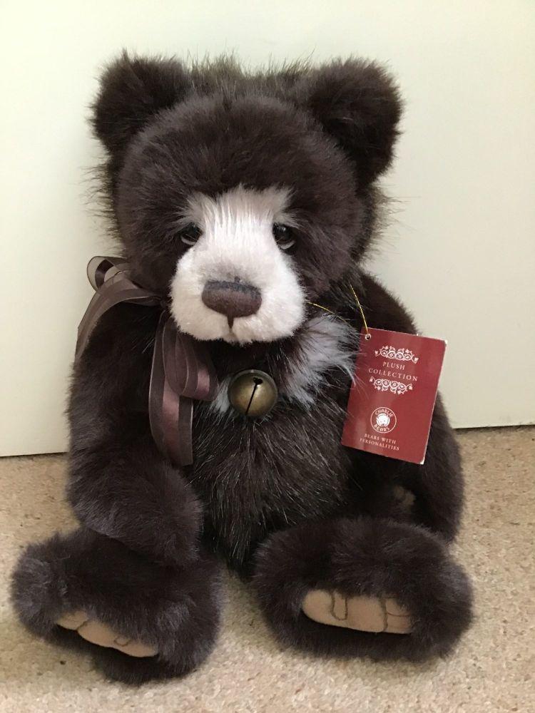 Charlie Bears Jan