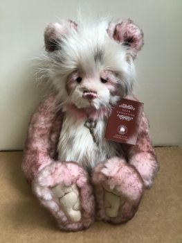 Charlie Bears Sharon