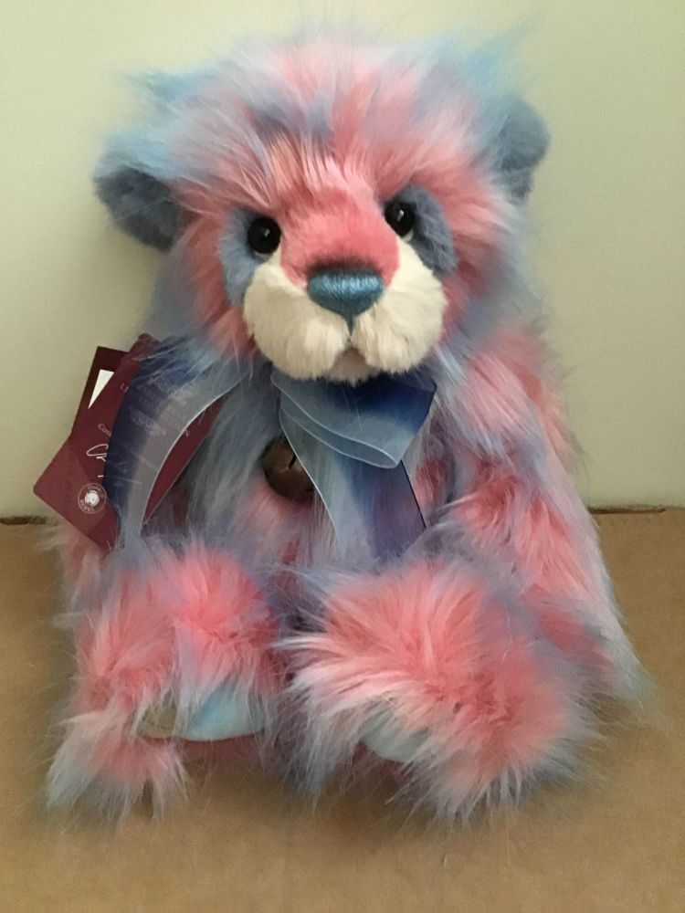 Charlie Bears Lollipop