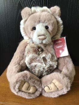 Charlie Bears Molly Coddle