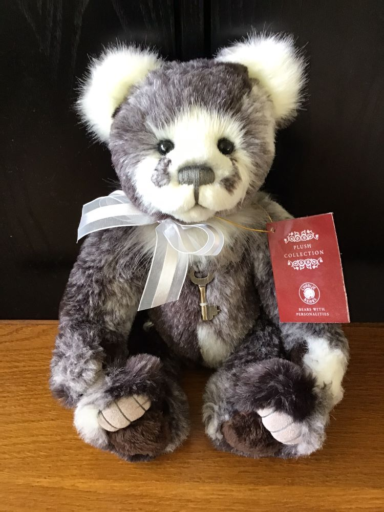 Charlie Bears 2020 Collection