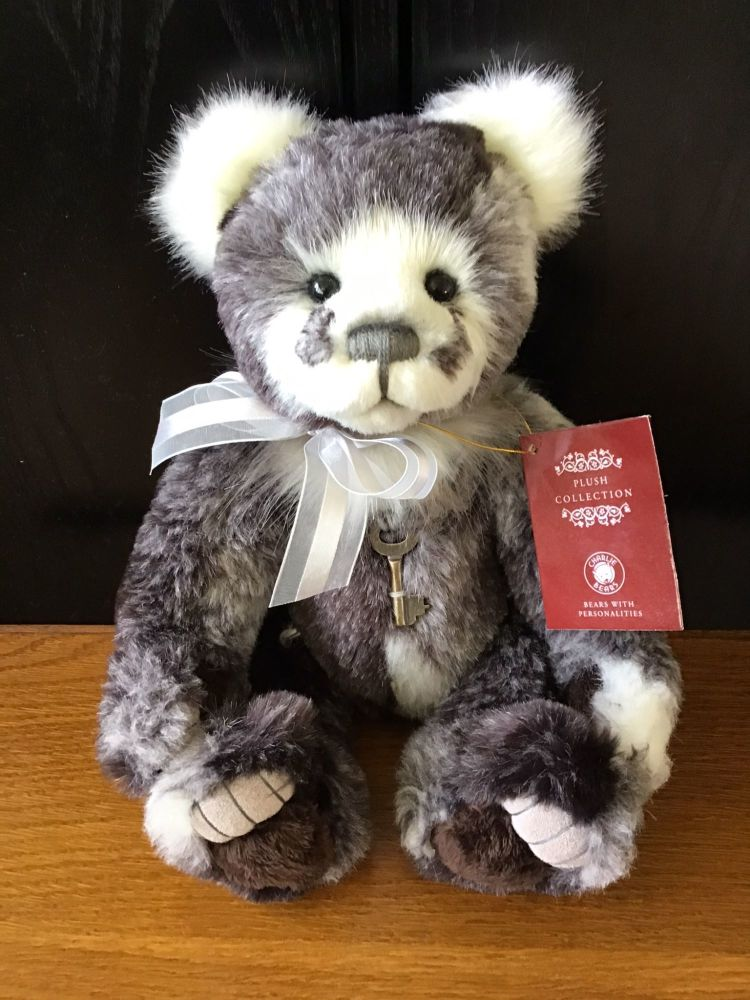 Charlie Bears Dido