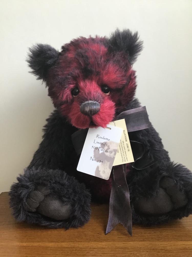 Charlie Bears Roulette