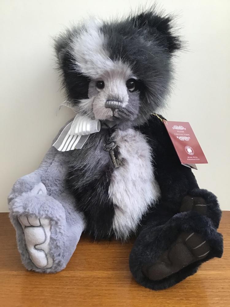 Charlie Bears Mish Mash