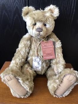 Charlie Bears Dusty Paws