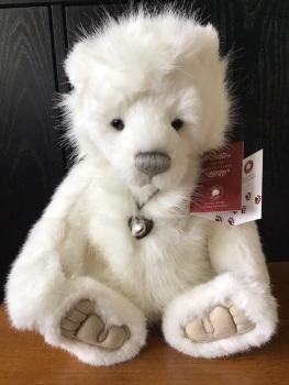 Charlie Bears Chillblaine