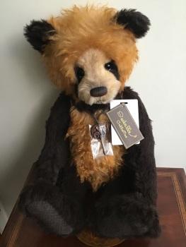 Charlie Bears Washington