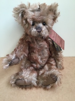 Charlie Bears Snuffbox