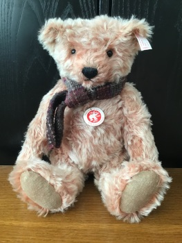 Steiff Willy Teddy Bear