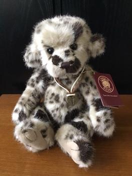Charlie Bears Crumpet