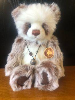 Charlie Bears Jed