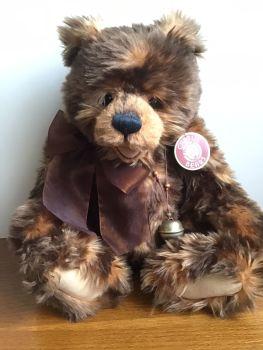 Charlie Bears Nik Nak